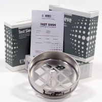 CONTROLS Perforated Plate sieves