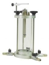 Standard triaxial cells